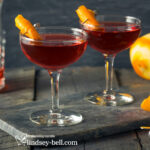 Orchard Boulevardier