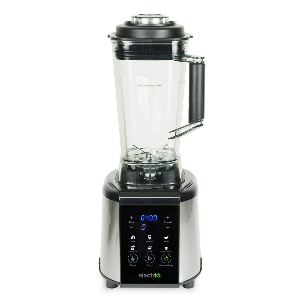 electriQ 1800W Multi Functional Blender, Smoothie and Soup Maker